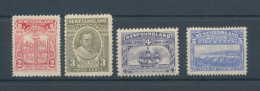 1910. Kanada (Britische Kolonien) - Neufundland :) - Unclassified