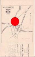NEUFCHATEAU ( Prov Lux )  1921 - Cartes