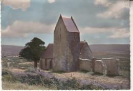 Mont Doville La Vielle Eglise - France
