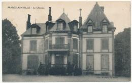 MARCHAINVILLE -  Le Chateau - France