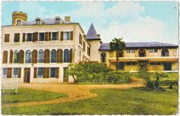 64. pf. JURANCON. Le Nid B�arnais. Croix-Rouge Fran�aise.4292