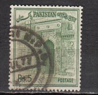 PAKISTAN °  YT N° 141 B - Pakistan