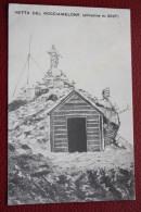 1917 VETTA DEL ROCCIAMELONE / SUSA / TORINO - Otras Ciudades