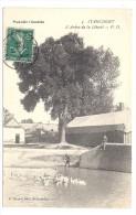 CPA 02 Itancourt l'arbre de la libert�
