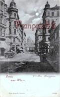 Gruss Aus Wien -   VII Bez. Burggasse - 1899 - 1934b - Sonstige