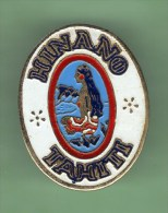 TAHITI *** HINANO ***(1047) - Città