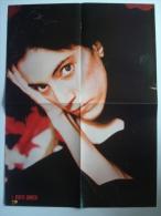 POSTER Du Magazine BEST : PATTI SMITH + FRANK ZAPPA - Plakate & Poster