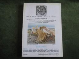 Catálogo Duran Sala De Arte Y Subastas Nº 133 Año 1980-Subasta De Importante Conjunto De Pinturas Y Esculturas - Livres, BD, Revues