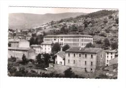CP SAINT PONS N° 102  SAINT-PONS - Saint-Pons-de-Thomières
