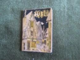 Petit Calendrier Pour 1930 - Calendriers