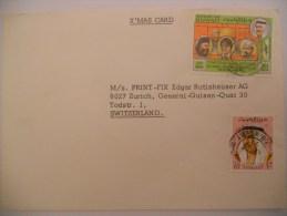 koweit lettre de safat de 1977 pour zurich
