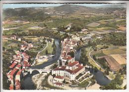 LAVOUTE - CHILHAC 43 - Vue Panoramique Aérienne - CPSM GF - Haute Loire - Autres Communes
