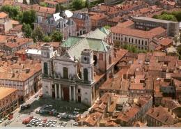 MONTAUBAN: Cathédrale Notre-Dame - Montauban