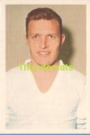 18 SAENEN HENRI F.C. DIEST  ** 1960´S IMAGE CHROMO FOOTBALL **  60´S  TRADING CARD ** VOETBAL KAARTJE - Trading Cards