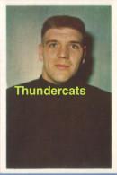 80 WEYNANTS JOSE SINT TRUIDEN  ** 1960´S IMAGE CHROMO FOOTBALL **  60´S  TRADING CARD ** VOETBAL KAARTJE - Trading Cards