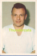 98 VERDONCK VICTOR F.C. DIEST ** 1960´S IMAGE CHROMO FOOTBALL **  60´S  TRADING CARD ** VOETBAL KAARTJE - Trading Cards
