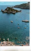 TAORMINA - Isola Bella - Messina