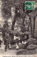 Cpa  92  Neuilly-sur-seine , Institution De Me Boudier , 92 , Avenue De Neuilly , La Glycine , Animations - Neuilly Sur Seine