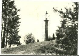 74  Massif Des Voirons   _  Le Signal  Point Culminant - Frankrijk