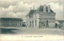 17  La Pallice   - Bureau   Des  Postes  En 1906 - Autres Communes