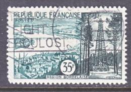 FRANCE  838   (o)   BORDEAUX - France
