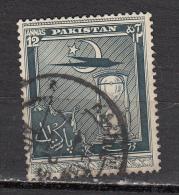 PAKISTAN °  YT N° 62 - Pakistan