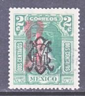 MEXICO  552     (o) - Mexico