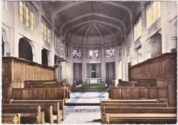 86. Gf. Abbaye Saint-Martin De LIGUGE. Eglise Claustrale - Francia