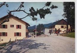 CPSM 74 COL DE SAXEL CLOS BELLEVUE 1974  Grand Format 15 X 10,5 - Sonstige Gemeinden