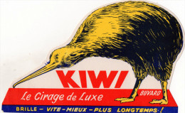 -  BUVARD  Cirage KIWI - 694 - Chaussures