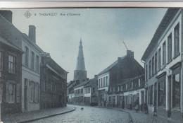 Torhout, Thourout, Rue D'Ostende (pk13959) - Torhout