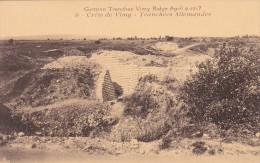 German Trenches,Vimy Ridge,Nord-Pas-de-Calais,France,R15. - Nord-Pas-de-Calais