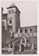 22 - TRÉGUIER - La Cathédrale Le Cloître Et La Tour D'Hastings - N° 27 - Non Circulée - 2 Scans - - Tréguier