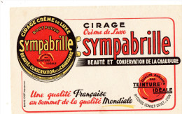 -  BUVARD  Cirage SYMPABRILLE - 708 - Scarpe