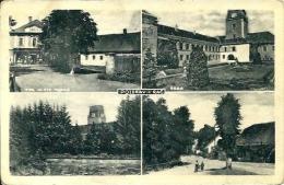 Postcard (Places) - Slovenia Rac - Slovenia