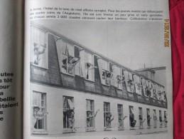 Ile De Jersey   1957   Hotel Et Lune De Miel - Jersey