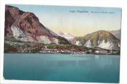 10172 -  Lago Maggiore Baveno E Monte Leone - Verbania