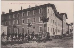 Drôme :  VALENCE  :  Quartier  Du Grand  Séminaire  P S V - Valence