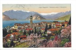 10173 -  Lago Maggiore Pallanza Verso Il Sempione - Verbania