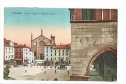 10174 -  Piacenza Piazza Cavalli E Palazzo Gotico - Piacenza