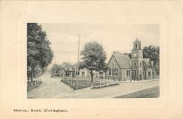 WOKINGHAM - STATION ROAD - Inghilterra