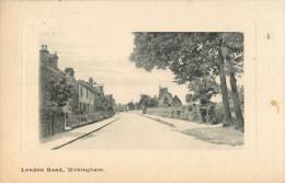WOKINGHAM - LONDON ROAD - Angleterre