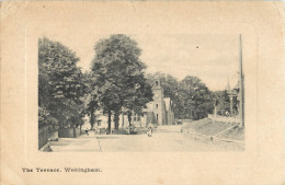 WOKINGHAM - THE TERRACE - Angleterre