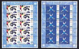 KAZ-    58    KAZAKHSTAN – 2002 OLYMPIC GAMES SALT LAKE CITY KLB