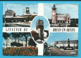 C.P.M. BRUAY-EN-ARTOIS - Sonstige Gemeinden