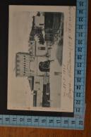 1901 FERRARA CENTO Porta Pieve .Bellissima. Viaggiata - Ferrara