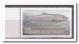 West Duitsland 2014, Postfris MNH, MI 3051, Fish - Nuevos