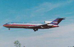 U S Air Boeing 727-295 - 1946-....: Moderne