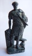FIGURINE KINDER  METAL SOLDAT ROMAIN 100 � 300 ap JC  3 RP LEGAT 80�s Fer - KRIEGER R�MER L�gat