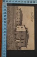 1908 FERRARA ARGENTA CODIFIUME Villa Zucchini, Animata ,viaggiata - Ferrara
